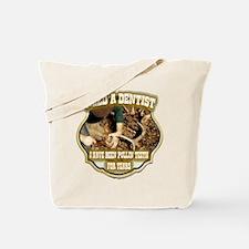 elk hunting humor gifts Tote Bag