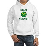 Cornet Herald Hooded Sweatshirt