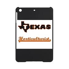 Texas Horticulturist iPad Mini Case