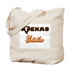 Texas Host Tote Bag