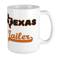 Texas Jailer Mugs