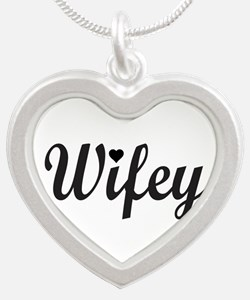Wifey Necklaces