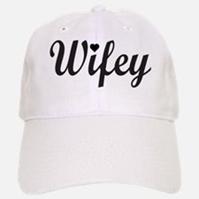 WIFEY Baseball Baseball Baseball Cap