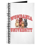 Wombania University Journal