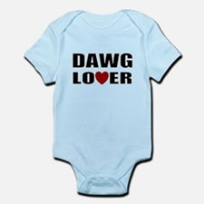 Bulldog lover Body Suit