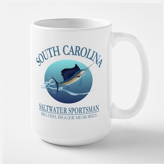 SC SWS Mugs