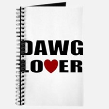 Bulldog lover Journal