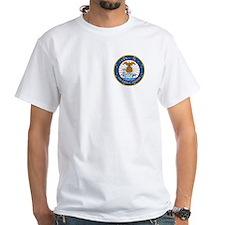 Uss John C Stennis (cvn-74) T-Shirt
