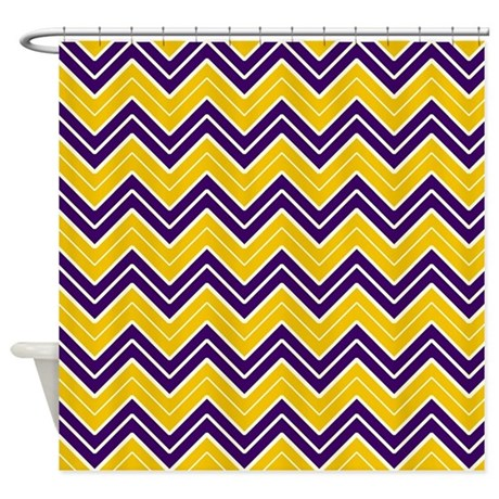 Purple and gold chevron images for Purple and gold bathroom set
