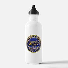 Unique Truman Water Bottle