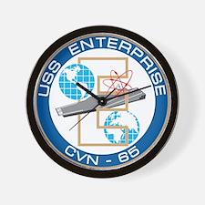 Unique Enterprise Wall Clock