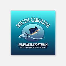 SC SWS Sticker