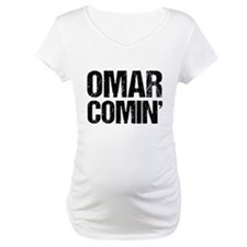 Omar Comin' Shirt