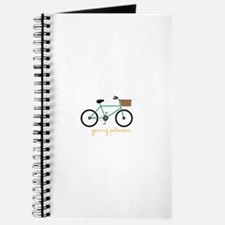 going places Journal
