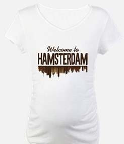 Welcome to Hamsterdam Shirt
