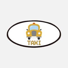 Taxi vehicle Patch