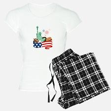 American Holiday Pajamas