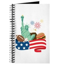 American Holiday Journal