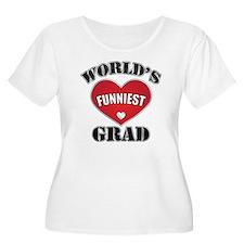 Funniest Grad T-Shirt