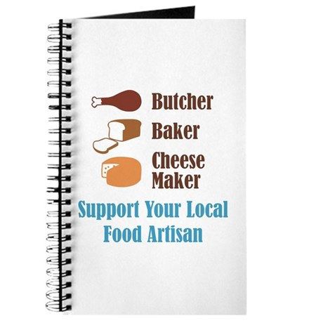 Food Artisan Journal