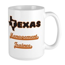 Texas Management Trainee Mugs