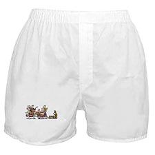 Clown Car 5-15b Boxer Shorts