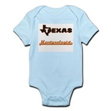 Texas Martyrologist Body Suit