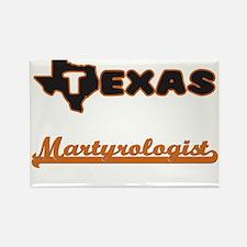 Texas Martyrologist Magnets