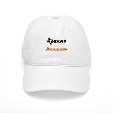 Texas Martyrologist Baseball Cap