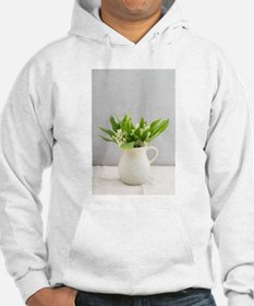 Lilies of the valley Hoodie