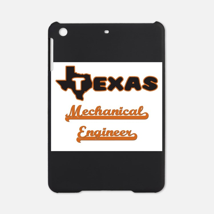 Texas Mechanical Engineer iPad Mini Case