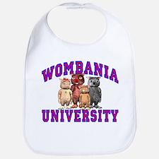 Wombania University Bib