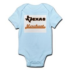 Texas Merchant Body Suit