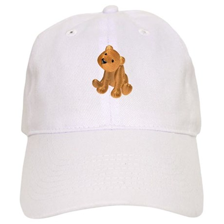 Brown Bear Cap