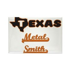 Texas Metal Smith Magnets