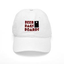 Beer Bags Boards Baseball Cap