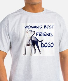 Unique Argentine dogo T-Shirt