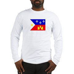 Cajun Goodies Long Sleeve T-Shirt