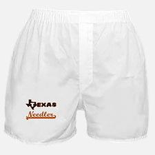 Texas Needler Boxer Shorts
