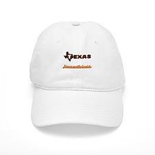 Texas Neuropathologist Baseball Cap