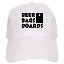 Beer Bags Boards Baseball Baseball Cap