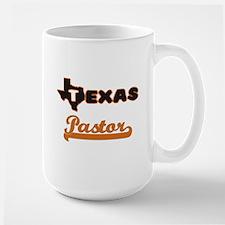 Texas Pastor Mugs