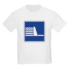 Dam Sign T-Shirt