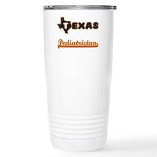 Texas Pediatrician Travel Mug