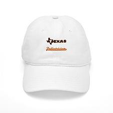 Texas Pediatrician Baseball Cap