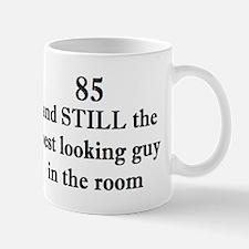 85 still best looking 2 Mugs