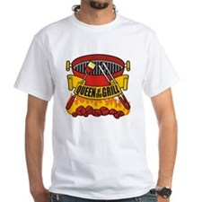 Cute Grill tools Shirt