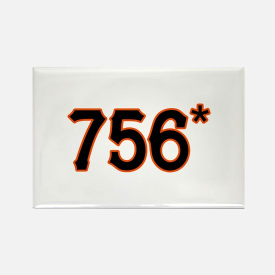 756* Homers Rectangle Magnet