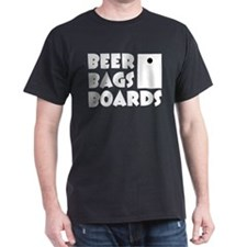 Beer Bags Boards T-Shirt