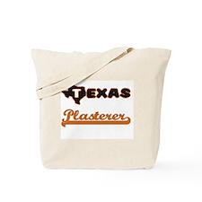 Texas Plasterer Tote Bag